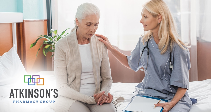 Aiding a Patient that Doesn't Want to be in Long-Term Care