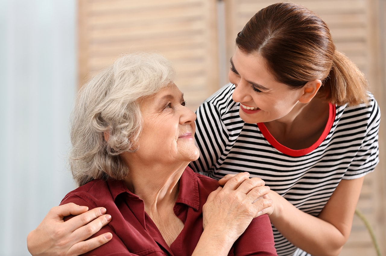 Celebrate National Family Caregivers Month This November