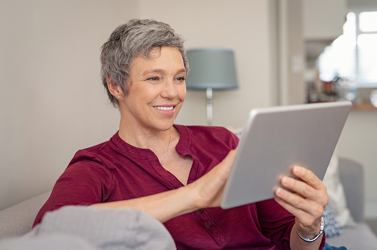 Tablets for Seniors: What You Need To Know