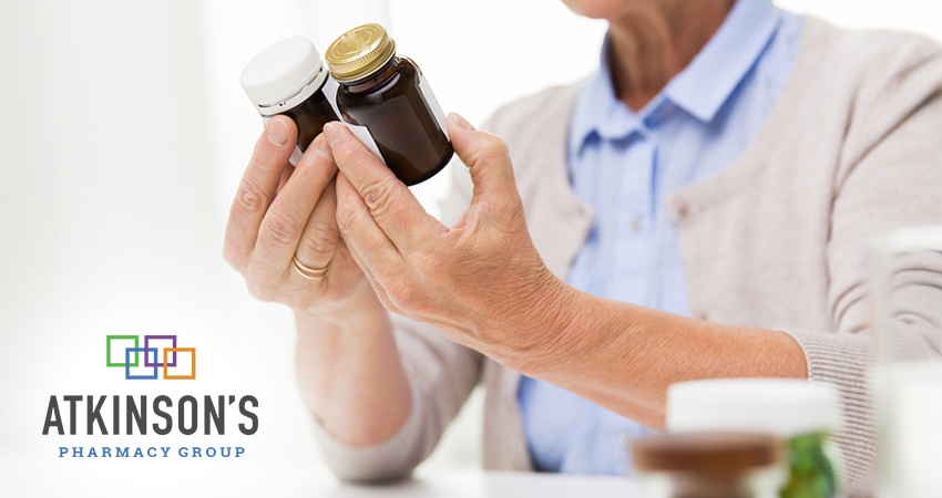Compounded Medications Come Without the Fillers