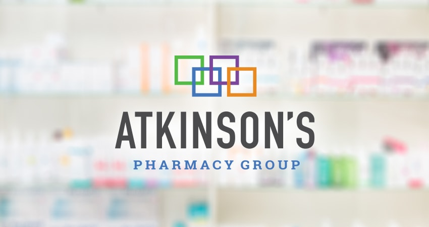 Atkinsons Pharmacy New Look