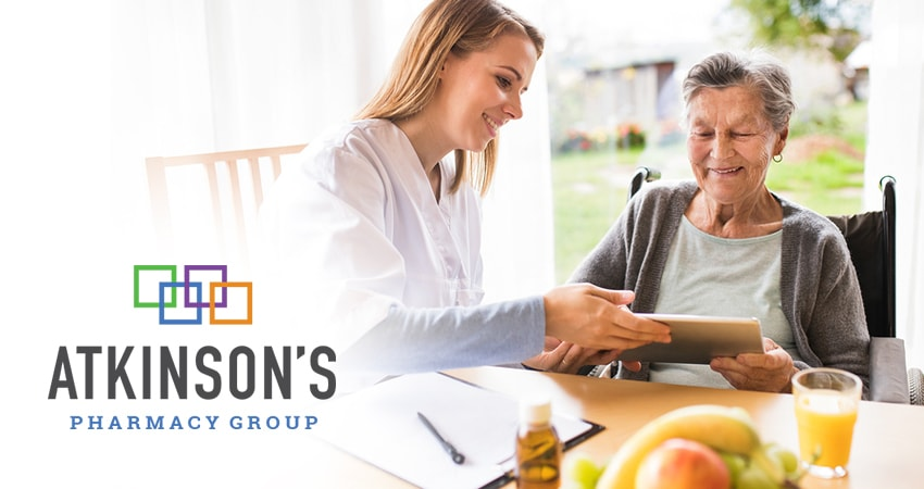 Pharmacy Services for Home Healthcare   Atkinson's Pharmacy Group