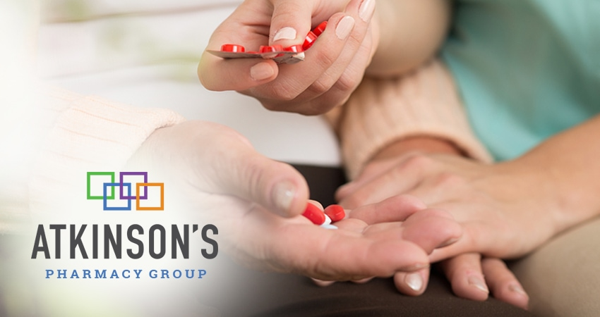 3 Major Signs a Patient is Addicted to Pain Medication | Atkinson's Pharmacy Group