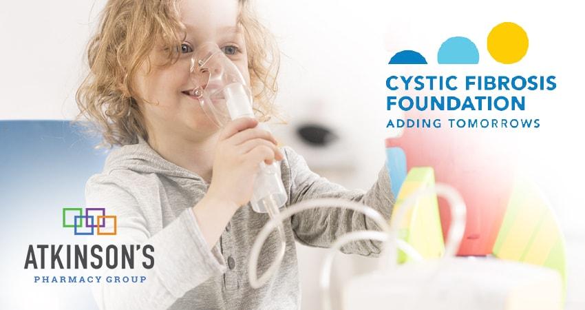 Cystic Fibrosis Awareness Month   Atkinson's Pharmacy