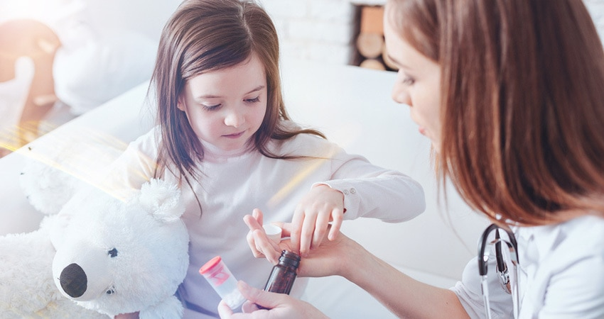 Pediatric Compounding | Atkinson's Pharmacy