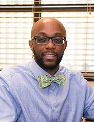 Raymond Morris Jr., Director of Pharmacy Services