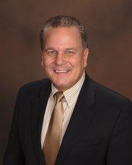Kevin Davis, Director of D.M.E. Medical Supplies